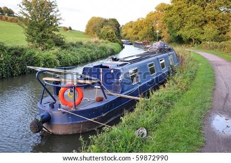 Narrow boat holidays on Britain's inland waterways.
