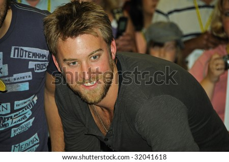 charles kelley lady antebellum. JUNE 12: Charles Kelley,