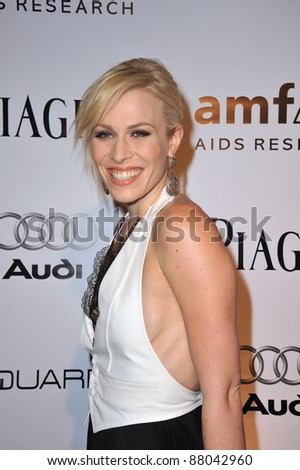 Natasha Bedingfield at the launch of amfAR's L.A. Event celebrating Men's Style at the Chateau Marmont Hotel, West Hollywood. October 27, 2010  Los Angeles, CA Picture: Paul Smith / Featureflash