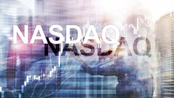 National Association of Securities Dealers Automated Quotation. NASDAQ.