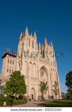 National Cathedral, Washington DC United States