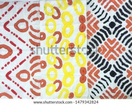 Native american Pattern. Futuristic Watercolor Print. Free Style Aquarelle. Dirty Art Style. Dirty Art Background. Dirty Art Background. Mexican Tie Dye Batik.