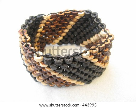 Native handmade bracelet