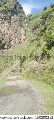 Natura beauty near Shivpur Near Haripurdhaar #1502002121