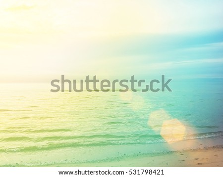 Stock Photo Natural background blurring.warm colors and bright sun light. bokeh background or Summer background.design flare sunlight white sunny sky patterns water beautiful evening clouds christmas relax wreak.