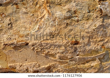 natural stone floor texture. Natural Background Texture Of A Hard Stone With Rump Plan. #1176127906 Natural Floor