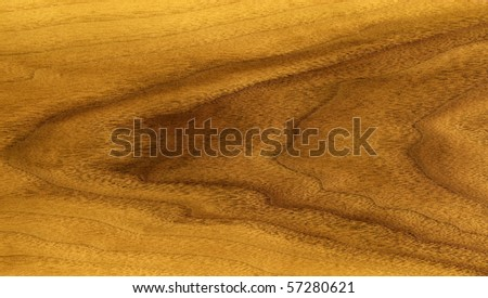 Natural background: the decorative finishing material veneer teak tree, grows in tropics