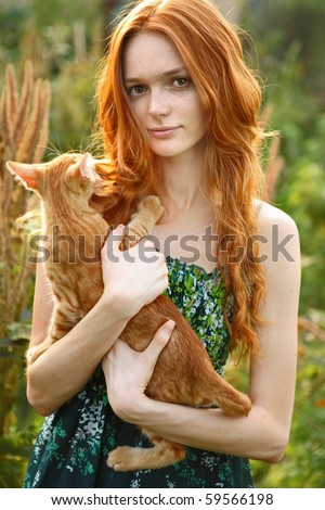 Dating a red haired girl reddit
