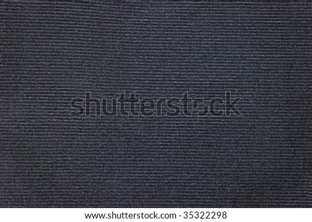 Natural Black Detailed Corduroy Texture Background, textured velveteen fabric pattern copy space