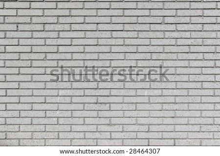 Natural brick wall