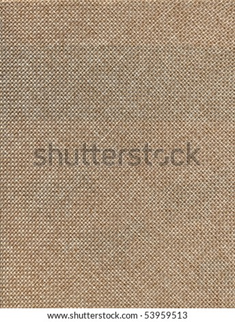 natural color textured linen burlap background