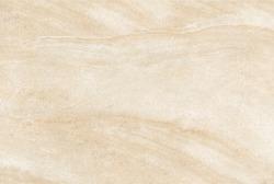 Natural cream color sandstone with cracks