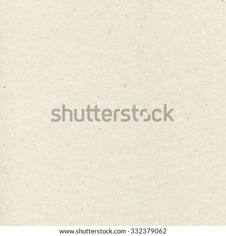 Natural decorative recycled paper texture. Beige, yellow space background. #332379062