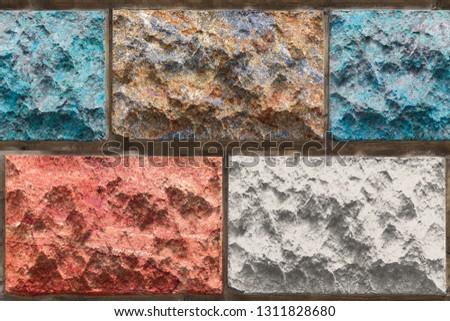 natural elevation ceramic tiles stone #1311828680
