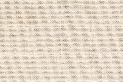 natural fabric linen texture for design. sackcloth textured. Brown Canvas for Background. Cotton.