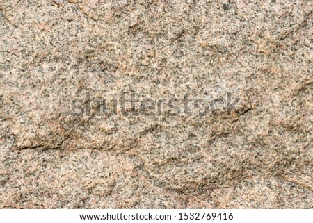 Natural granite. Natural background for illustrations. Natural texture.