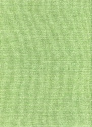 Natural green fabric texture rustic background