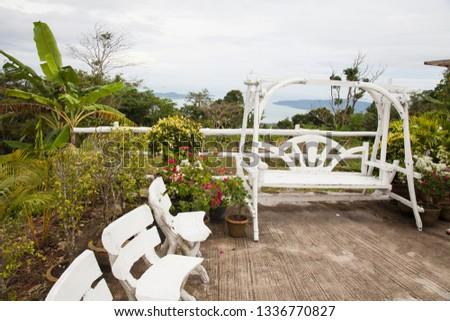 Natural Island Tropical White Bank Sinker Wonderful Landscape Sea Sky Background Buy Phuket Island Thailand #1336770827
