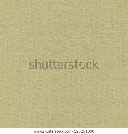 Natural light brown linen texture background