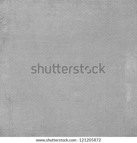 Natural light grey linen texture background