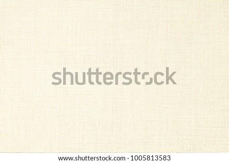 Natural linen background #1005813583