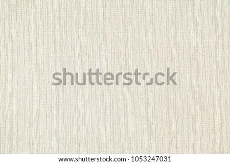 Natural linen background #1053247031