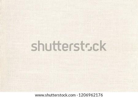 Natural linen background #1206962176