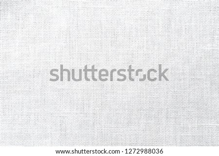 Natural linen background #1272988036
