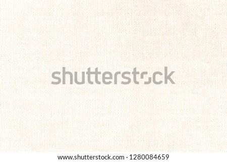 Natural linen background #1280084659