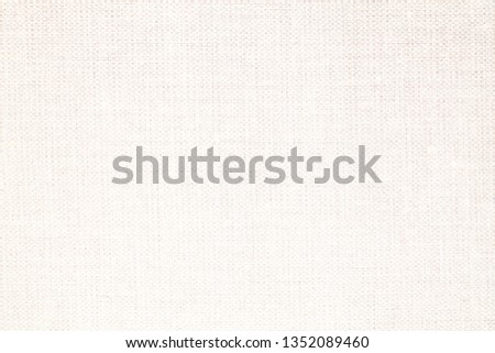Natural linen background #1352089460