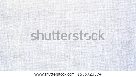 Natural linen texture as background stock photo