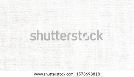 Photo of  Natural linen texture as background