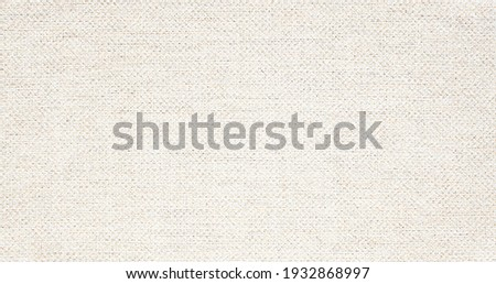 Natural linen texture as background Stock photo ©