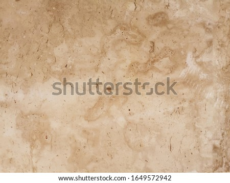 natural marble background in brown and light brown