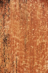 natural orange wood texture with black a streaks