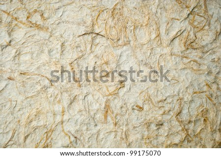 Natural paper background