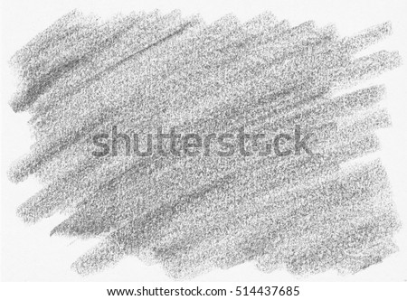 Natural pencil texture.