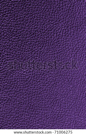 natural purple leather texture