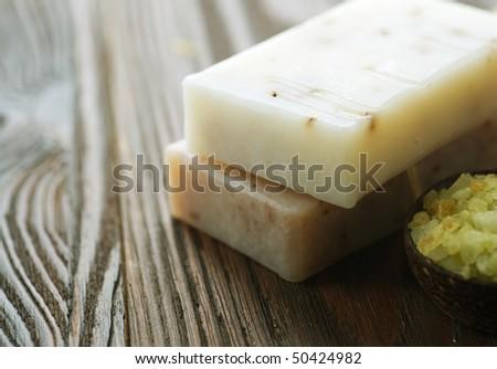 Natural Soap.Spa