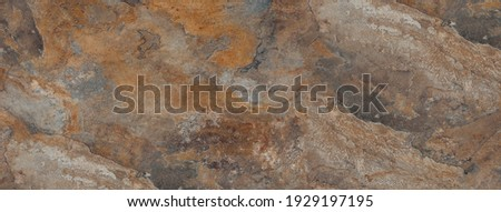 Natural stone  slate in natural tones and with a rustic surface. Very suitable texture in ceramic designs, graphics and multiple surfaces. Photo stock ©