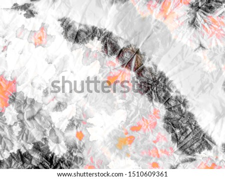 Natural Style. Wrinkled Paper Texture. Red Brushstrokes on Dynamic Background. Abstract Dynamic Wallpaper. White Warp. Silver Dirty art. Trendy tie-dye pattern. Ink blur.