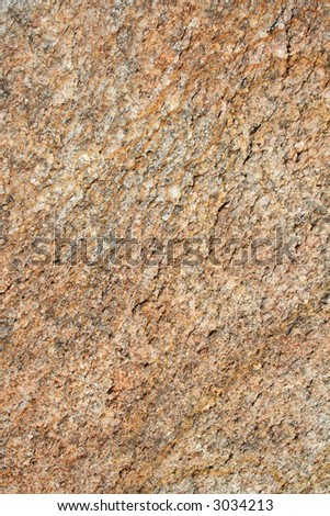 Natural Textured Granite Rock Background