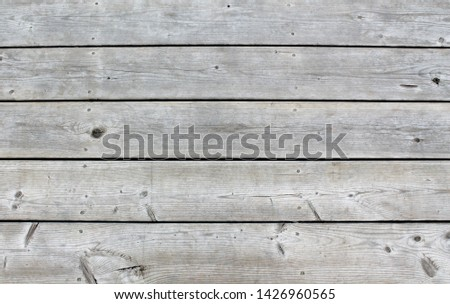 Natural wood plank textured background
