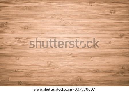 Natural Wooden Desk Texture