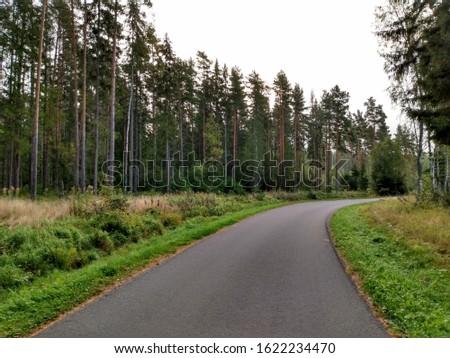 Nature in Sweden, Kristinehamn Värmland