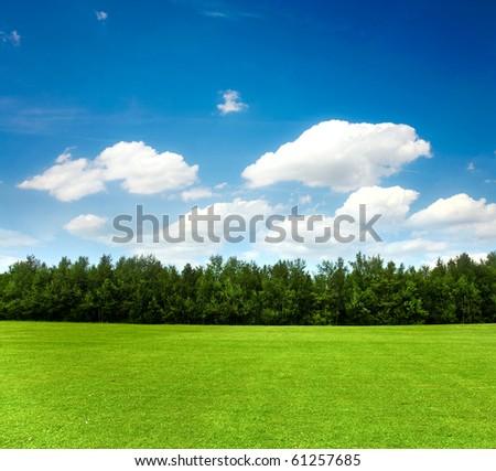 Nature, landscape #61257685