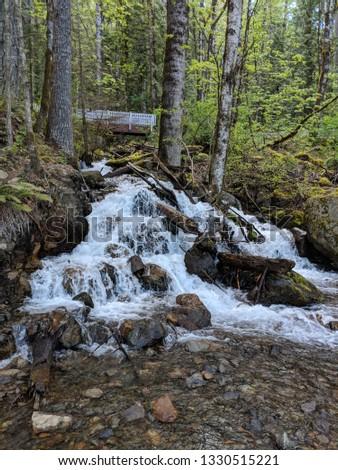 Nature Landscape Serenity #1330515221