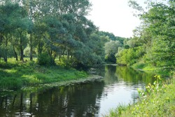 Nature of Ukraine