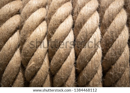 Nautical Rope, Rope Rope Reel Colorful Ropes #1384468112
