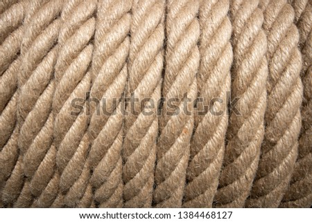 Nautical Rope, Rope Rope Reel Colorful Ropes #1384468127